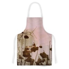 Lotus Dream by Marianna Tankelevich Flower Artistic Apron