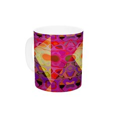Allicamohot by Nina May 11 oz. Ceramic Coffee Mug