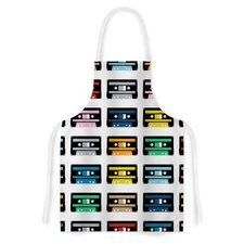 Rainbow Tapes by Project M Artistic Apron