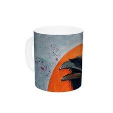 Raven Sun by Lydia Martin 11 oz. Ceramic Coffee Mug