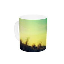 Walk With Love by Robin Dickinson 11 oz. Ceramic Coffee Mug