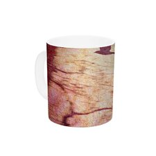 Midnight Dreary by Robin Dickinson 11 oz. Tree Ceramic Coffee Mug
