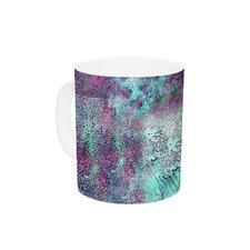 Think Outside the Box by Sylvia Cook 11 oz. Ceramic Coffee Mug