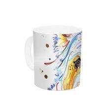 Bella by Rebecca Fischer 11 oz. Scottish Terrier Ceramic Coffee Mug