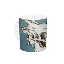 Skulls by Sophy Tuttle 11 oz. Ceramic Coffee Mug