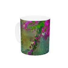 Khushbu by S. Seema Z 11 oz. Ceramic Coffee Mug