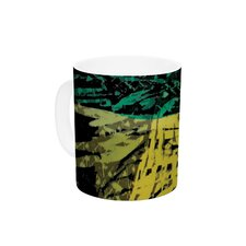 Family 1 by Theresa Giolzetti 11 oz. Ceramic Coffee Mug