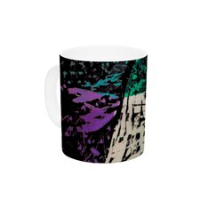 Family 5 by Theresa Giolzetti 11 oz. Ceramic Coffee Mug