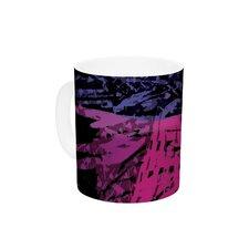 Family 6 by Theresa Giolzetti 11 oz. Ceramic Coffee Mug