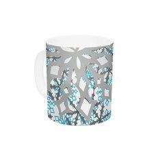 Chilly by Miranda Mol 11 oz. Ceramic Coffee Mug