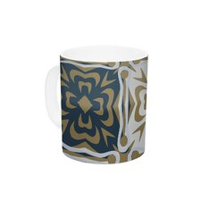 Contemporary Granny by Miranda Mol 11 oz. Ceramic Coffee Mug