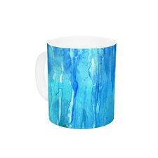 Wet & Wild by Rosie 11 oz. Ceramic Coffee Mug