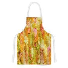 Walk in the Forest by Rosie Artistic Apron