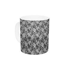 Dandy by Holly Helgeson 11 oz. Floral Ceramic Coffee Mug