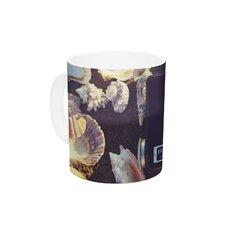 The Four Seasons: Summer by Libertad Leal 11 oz. Ceramic Coffee Mug