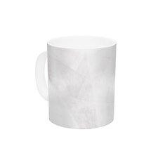 New York by Mareike Boehmer 11 oz. Rainbow City Ceramic Coffee Mug