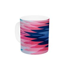 Surf Lovin II by Nika Martinez 11 oz. Ceramic Coffee Mug