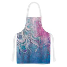 Electric Dreams by Mat Miller Artistic Apron
