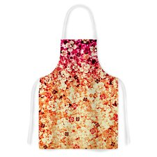 Flower Power in by Ebi Emporium Floral Artistic Apron