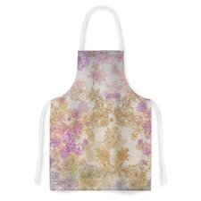 Retro Summer by Marianna Tankelevich Artistic Apron