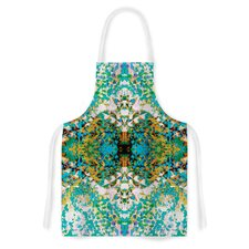 Summer Breeze by Nikposium Artistic Apron