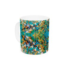 Summer Breeze by Nikposium 11 oz. Ceramic Coffee Mug