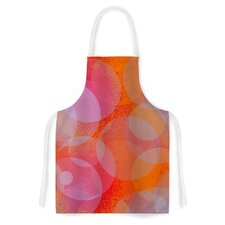 Six by Marianna kelevich Artistic Apron