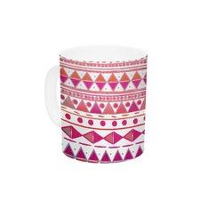 Summer Breeze by Nika Martinez 11 oz. Ceramic Coffee Mug