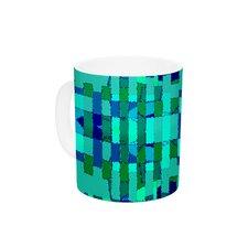 Verdiga by Nina May 11 oz. Ceramic Coffee Mug