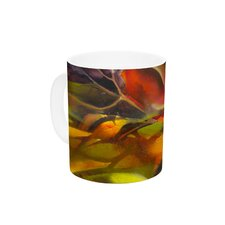 Mirro in Nature by Kristin Humphrey 11 oz. Ceramic Coffee Mug