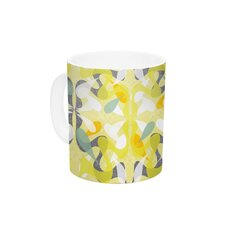 Spring Flourish by Miranda Mol 11 oz. Ceramic Coffee Mug