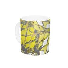Sandy Signs by Miranda Mol 11 oz. Ceramic Coffee Mug
