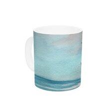 Sea Oats by Rosie 11 oz. Ceramic Coffee Mug