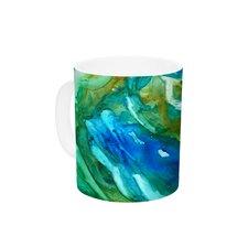 Hurricane by Rosie 11 oz. Ceramic Coffee Mug