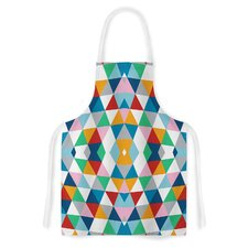 Geometric by Project M Artistic Apron