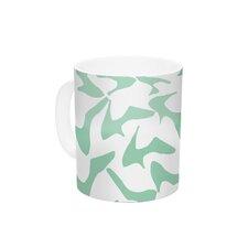 Shoe by Project M 11 oz. Ceramic Coffee Mug