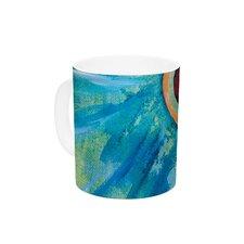 Love Shines On by Padgett Mason 11 oz. Ceramic Coffee Mug