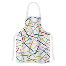 Sprinkles by Project M Artistic Apron