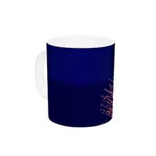 Oh Happy Day by Robin Dickinson 11 oz. Ceramic Coffee Mug