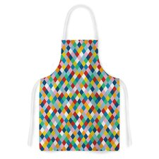 Harlequin by Project M Artistic Apron