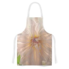 Buy Her Flowers by Robin Dickinson Artistic Apron