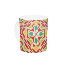 Christmas Carnival by Miranda Mol 11 oz. Ceramic Coffee Mug