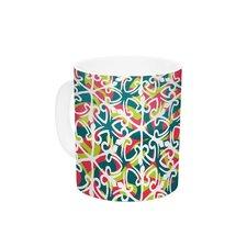 Cool Yule by Miranda Mol 11 oz. Ceramic Coffee Mug