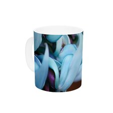 Bloom by Suzanne Carter 11 oz. Ceramic Coffee Mug