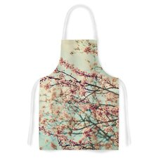 Take a Rest by Sylvia Cook Artistic Apron