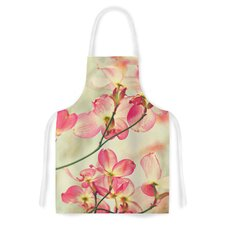Morning Light by Sylvia Cook Artistic Apron