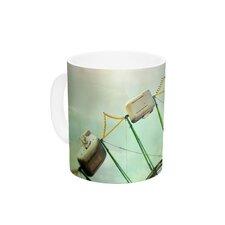 Every Summer Has a Story by Sylvia Cook 11 oz. Ceramic Coffee Mug