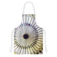 Parasol by Sylvia Cook Artistic Apron