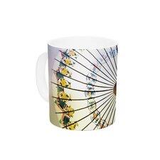 Parasol by Sylvia Cook 11 oz. Ceramic Coffee Mug