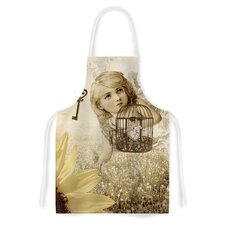 Key by Suzanne Carter Artistic Apron